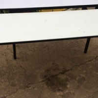 Selling 2 foldable tables