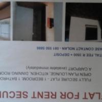 1 x bedroom Granny flat For Rent Secunda