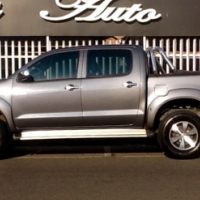 ToyotaHiluxRaider4.0Automatic4x2DoubleCab