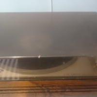 Lenco l75 turntable