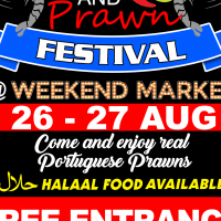 The Chilli and PrawnFestival