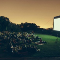 Make thousands per nite with your own Popup Cinema