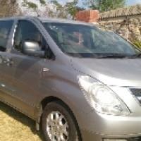 Call Haroon on 2012 Hyundai H1 2.5 Cdi