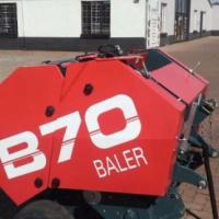 B70 Baler