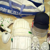 Cricket kit jnr