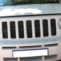 Jeep Patriot Preface and Facelift Body Panels