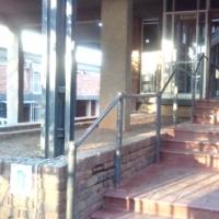 2 Bedroom apartment, Sunnyside, Pretoria