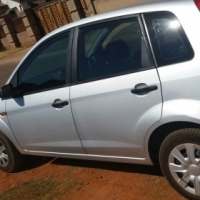 Ford Figo urgent sale