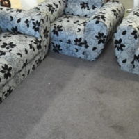 Brand New Couch Set