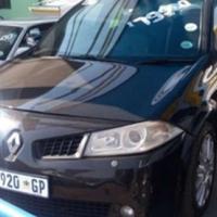 Renault Megane Hatch Sport 2.0 T 5 Dr