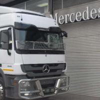 Mercedes Benz Actros 2646LS/33