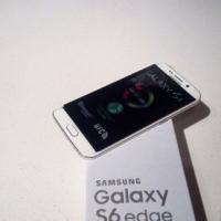 Cape Town, Western Cape New Samsung S6 Edge 32GB for sale