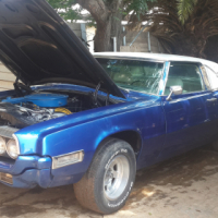 Muscle Cars Ads In Vehicles For Sale In South Africa Junk Mail
