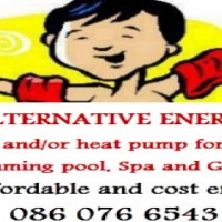 SOLNET - Solar & Heat Pumps for geyser & Swimming pools
