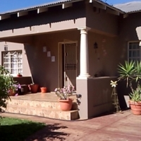 Lovely house for sale in Parktown, Pretoria