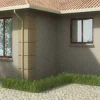 New development - 2 Bedroom houses