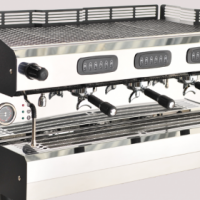 ESPRESSO COFFEE MACHINE Teknica B/New ITALY SPECIAL