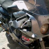 Yamaha FZR 1000