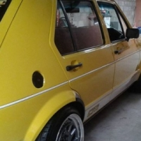 Mk1 golf for sale or swap