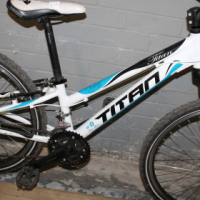 Mountain bike S025506a