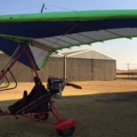 Microlight - Windlass Aquila 503 For Sale
