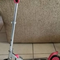 Hook Scooter