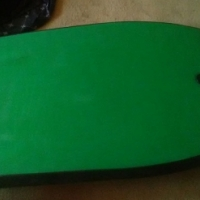 Body Board     URGENT SALE