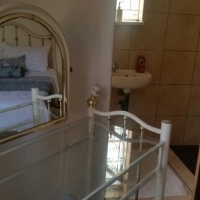 PTA GUESTHOUSE (Riviera) offers furnished flat MONTH TO MONTH/ NO CONTRACTS