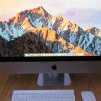"Apple iMac 21.5"" High Spec Thin i5 2.7ghz, 16gb, 1TB  HHD"