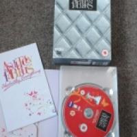 original imported box sets dvds