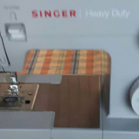 Singer Sewing Machine heavy duty