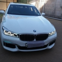 BMW 730 7 series G11 for sale