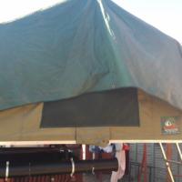 Simera 4x4 Camping Trailer