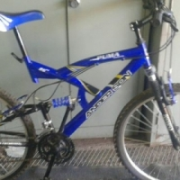 Puma Anderson Mountain Bike