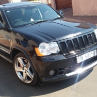JEEP Cherokee SRT8 2010 for sale in Gauteng.