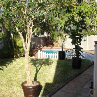 Beautiful 3 bedroom house with Granny flat and pool in Glenwood