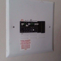Alphatech Electrical