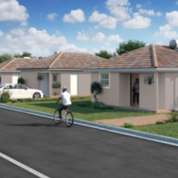 Let's help you get your dream home for only R524 900