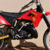GasGas EC 250 - Offers Welcome