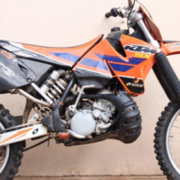 KTM 200 - Offers Welcome