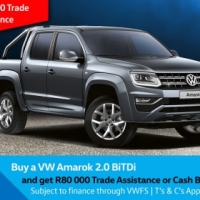 Buy a V.W Amarok 2.0 BiTDi