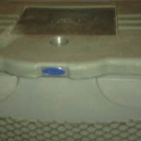 FORD COOLER BOX