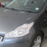 2015 Peugeot 208 1.6 HDi