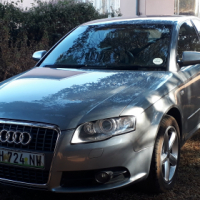 Audi a4 sline to swop for a vw tiguan