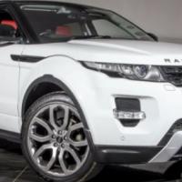 2013 Land Rover Evoque 20. Si4 Dynamic