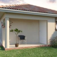 Affordable homes at Krugersdorp Azaadville