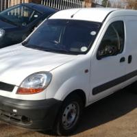 2005 Renault Kangoo  1.4 R39900