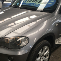 2007 BMW X5 3.0 A/T Great condition