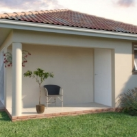 Azaadville affordable homes