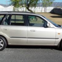 Mazda 626 2Ltr
